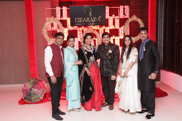 Ajay Gupta + Sonu Gupta + Seema Agarwal + Manoj Agarwal + Nidhi Jain + Sharad Jain