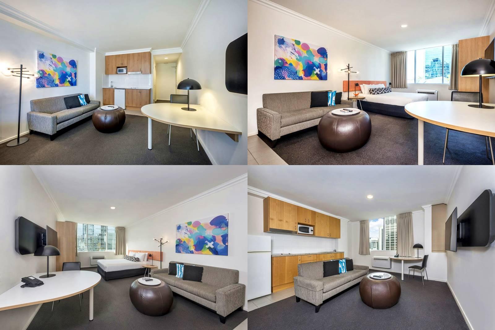 伯斯-市區-住宿-推薦-飯店-旅館-民宿-酒店-公寓-曼特拉安默里酒店-Mantra on Murray-便宜-CP值-自由行-觀光-旅遊-Perth-hotel
