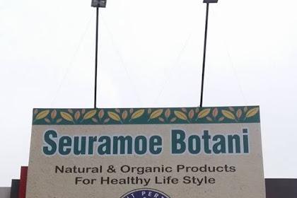 Seuramoe Botani - Solusi Hidup Sehat Anda