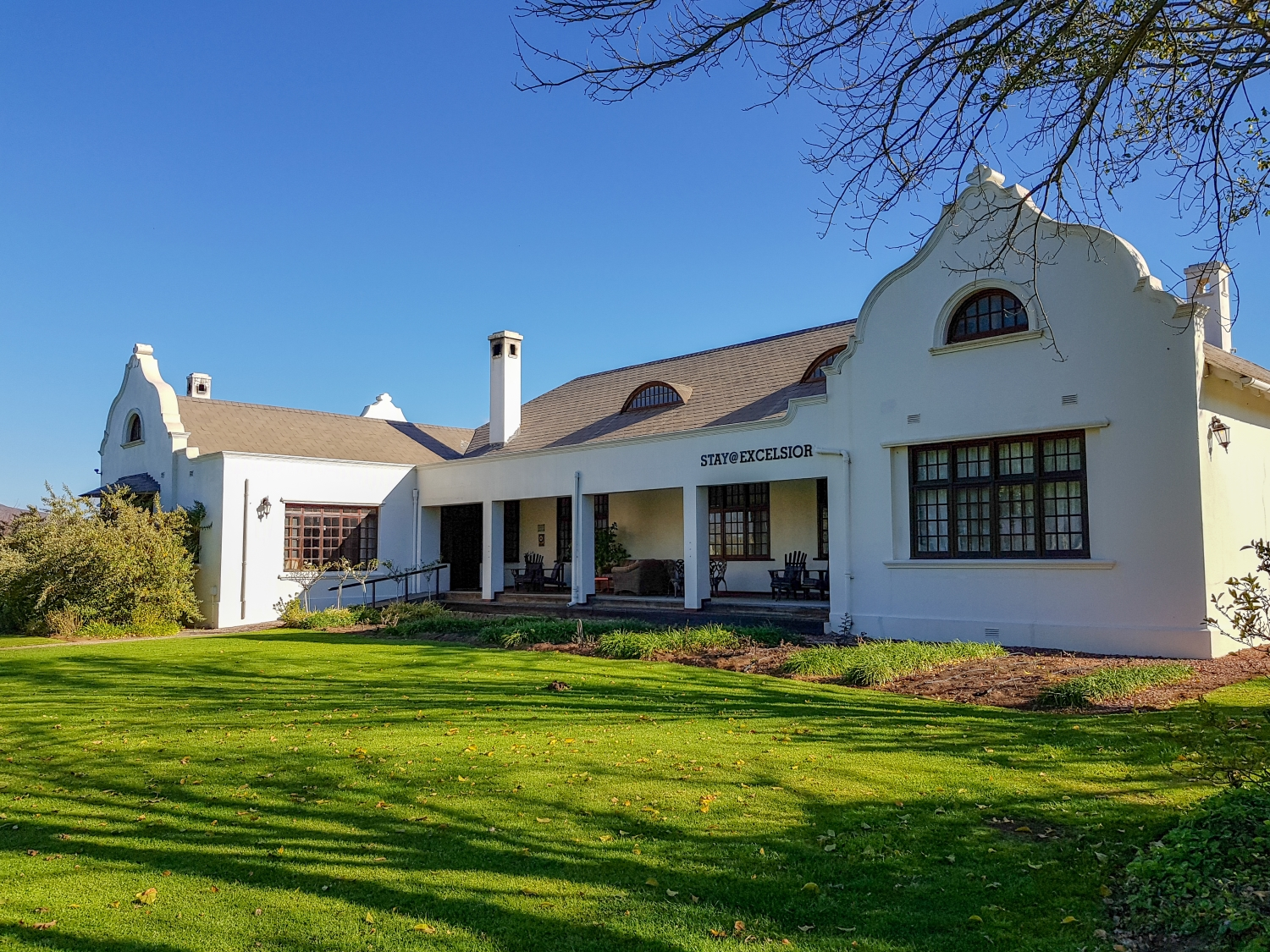 Excelsior Manor Guesthouse