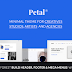 Download Petal - Creative Portfolio for Freelancer and Agency