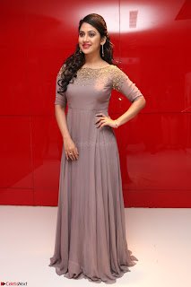 Mia George Looks Beautiful at Yaman Movie Audio Launch Pics 027.jpg