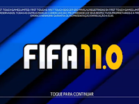 Download FTS Mod FIFA 11.0 Offline Android Game