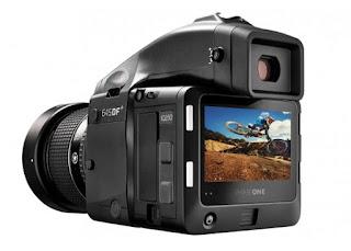 Kamera Medium Format / Catatan Adi