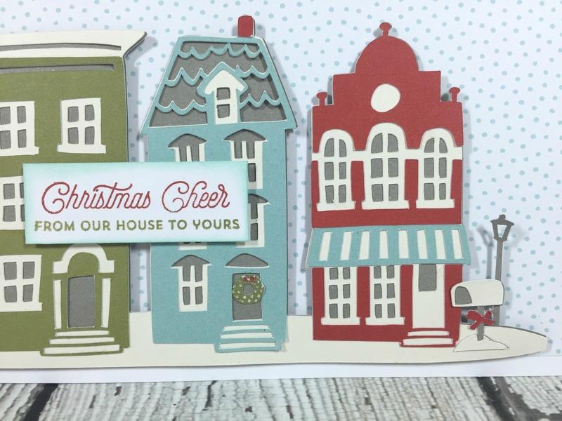 Cricut Cartridge Christmas Cheer