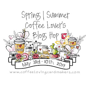 spring-summer coffee lovers blog hop