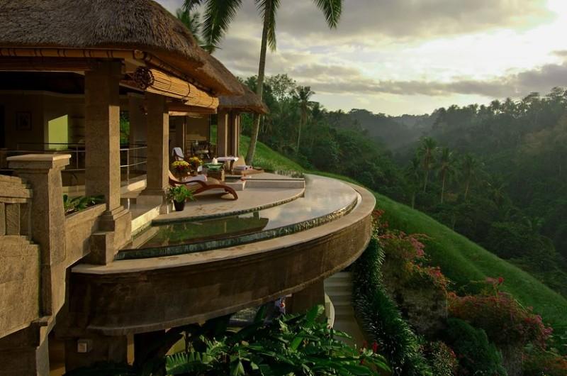 Hotel Cantik Di Bali