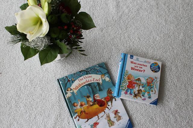 Beste Weihnachtsbücher für Kinder Buchtipps Ravensburger Jules kleines Freudenhaus