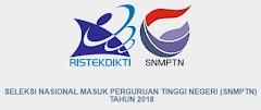 Daftar Perguruan Tinggi Negeri SNMPTN 2018