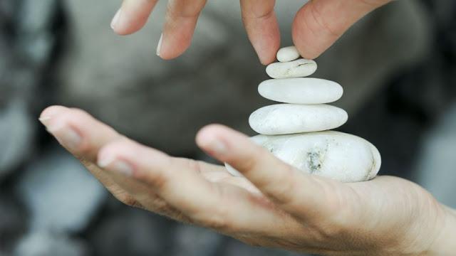 """""""Equilibrio"""""""