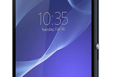 Cara Flashing Sony Xperia T2 Ultra Dual XM50H