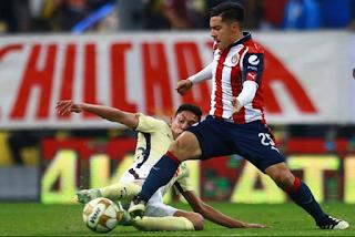 América e Chivas ficaram no empate em um jogo cercado de polêmicas e forte esquema de segurança
