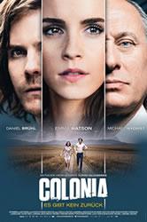 Colonia – Dublado