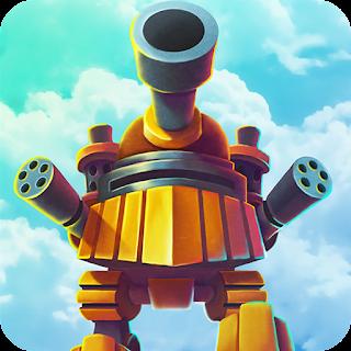 Steampunk Syndicate MOD APK 1.0.3.0