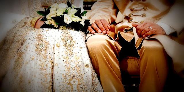 Anjuran Pernikahan Luar Suku dan Larangan Kawin Sesuku