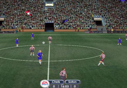 Download Fifa Football 2002 Highly Compressed Game For PC