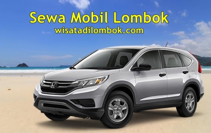 Harga Sewa Mobil Honda di Lombok