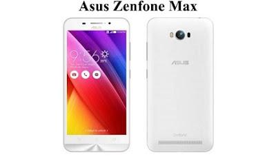 Harga Asus Zenfone Max baru, Harga Asus Zenfone Max bekas