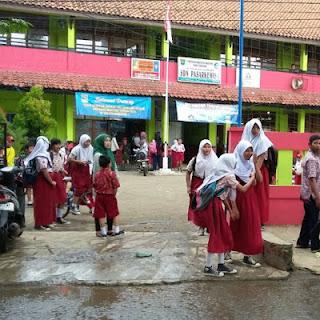5 Hari Sekolah Berbeda Dengan Full Day School