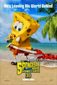 SpongeBob le film