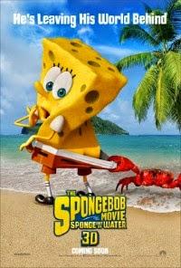 SpongeBob de Film