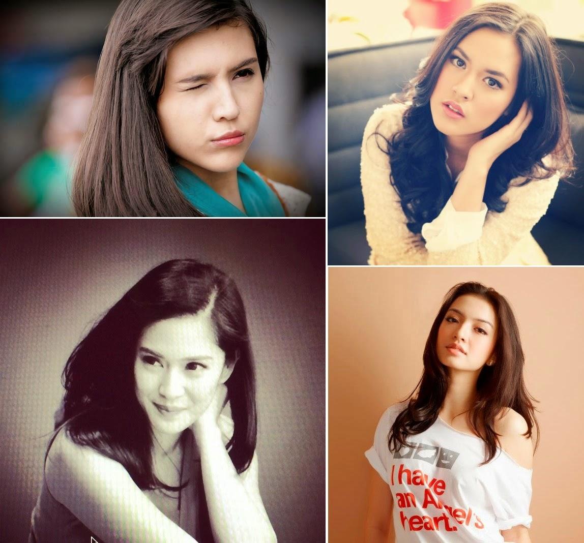 10 Artis Wanita Tercantik Di Indonesia Tahun 2015 2017 UShare Blog