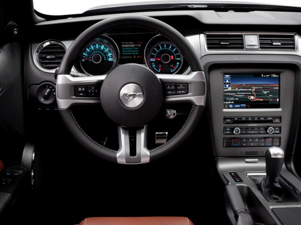 2013 Ford Mustang Series Of Open Deck Specs And Review New Cars