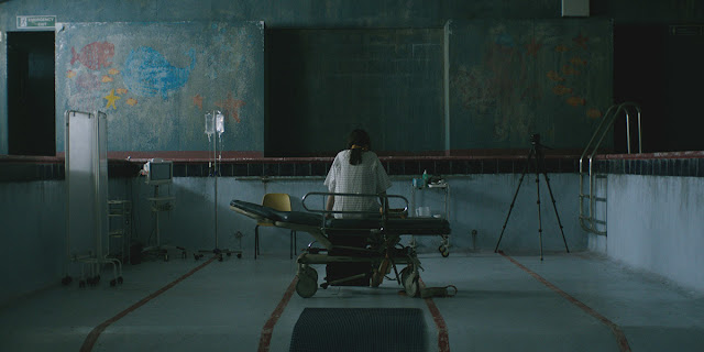 The Cured, scena
