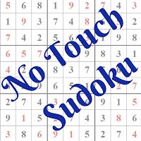 No Touch Sudoku