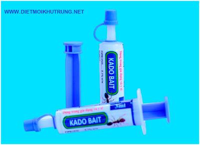 Bả diệt kiến KADO BAIT