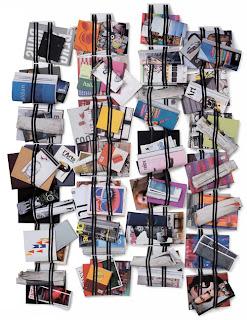 Diseño de porta revistas