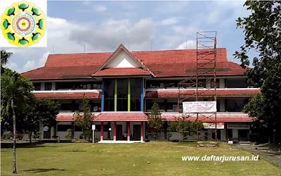 Daftar Fakultas dan Program Studi UP45 Universitas Proklamasi 45 Yogyakarta