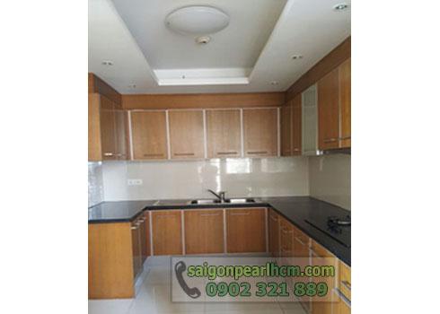 2 căn hộ không nội thất bán và cho thuê tại Saigon Pearl quận Bình Thạnh - hinh 5
