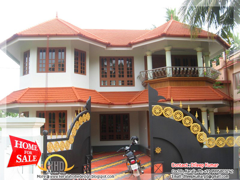 New Home For Sale At Seaport Airport Road Cochin Home