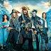 Sexto filme de Piratas do Caribe deve estrear nos cinemas entre 2021 e 2022