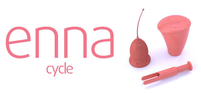 ena cycle copa menstrual