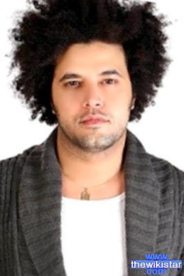 المغني, المغربي, عبد الفتاح الجريني, Abd El Fattah Grini, السيرة الذاتية