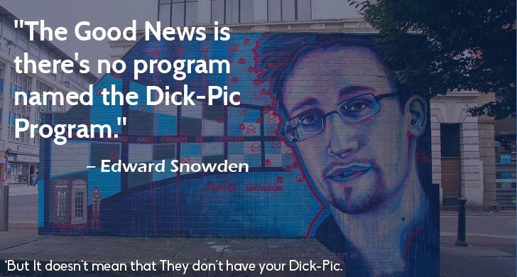 JOHN OLIVER INTERVIEW WITH SNOWDEN