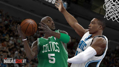 NBA 2k11 Download Full Version