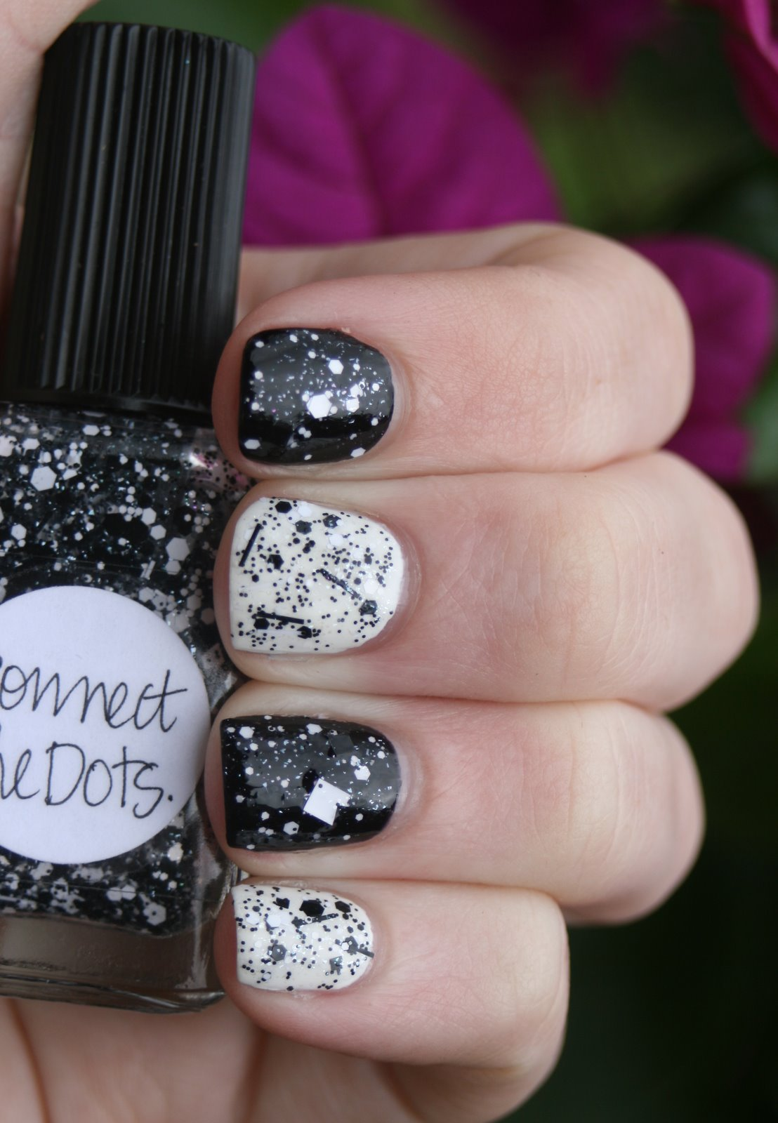 Lynnderella Connect the Dots swatch