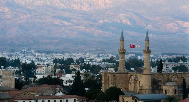 Turquía borra cultura cristiana y armenia en Chipre ocupada