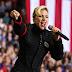 FOTOS HQ Y VIDEOS: Lady Gaga se presenta en mitín de Hillary Clinton en Raleigh - 07/11/16