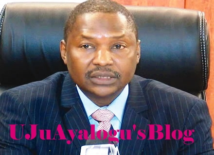 How AGF Malami Blackmailed Federal Civil Service Commission To Reinstate Maina