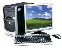 Pengertian Komputer, Contoh Gambar Komputer