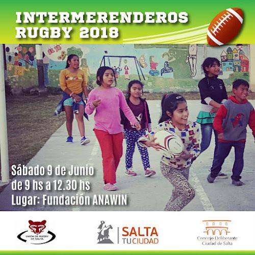 Torneo de Intermerenderos de Rugby 2018