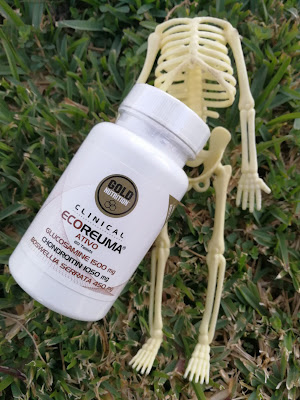 Ecoreuma Ativo Goldnutrition