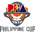 2017-2018 Philippine Cup Schedule and Results