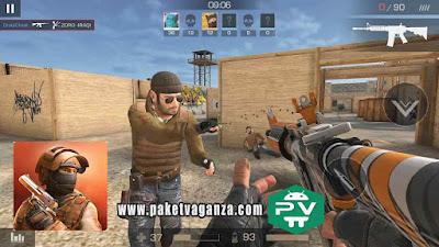 Standoff 2 Mod Apk v0.10.10 For Unlimited Money & Ammo