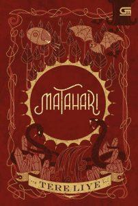 Download Novel Tere Liye - Matahari PDF