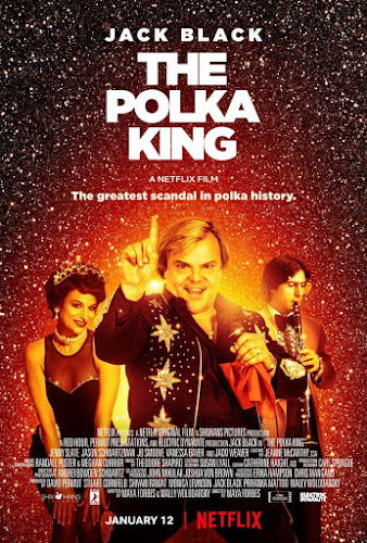 The Polka King (Web-DL 720p Dual Latino / Ingles) (2017)